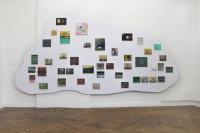 Ausstellungsansicht Diplom 2012